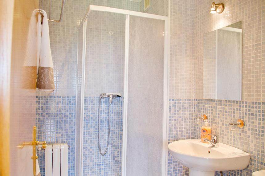 Apartamento Tenrero. Baño